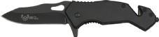 Black Gnat Folding Knife